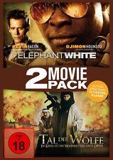 Elephant White + Tal der Wölfe - Kevin Bacon - 2 Movie Pack - DVD - FSK 18