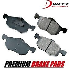 FRONT BRAKE PADS For Ford Escape 2001-2007 Mazda Tribute 01-04 MD843 Premium
