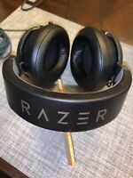 Razer Kraken 7.1 V2 Digital USB Gaming Headset Surround Sound - Gun Metal - PS4