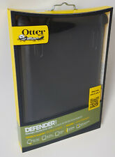 OTTERBOX iPad Mini 1 2 3 Protective Defender Case - Black