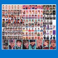 Liebe dich selbst 7-9 Stück für BTS Bangtan Jungen SUGA Foto Poster Lomo Karten