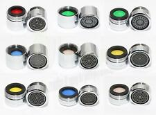 Tap Aerator 18mm 20mm 22mm 24mm male female, water, energy & saving reduce bills