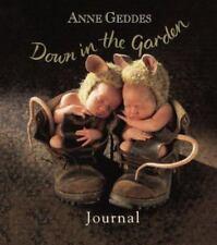 Down in the Garden Journal, Field Mice