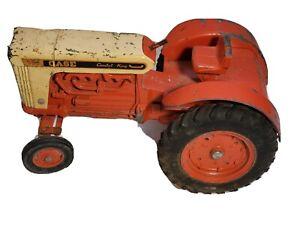 1960'S 1/16 Case 930 Comfort King Tractor Orange ERTL IH International As Is