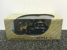 Peugeot 203 SDECE The Cold War Series 1:43 Replicars