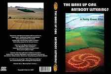 Crop Circles - Wake Up Call – Anybody Listening? from Patty Greer Films