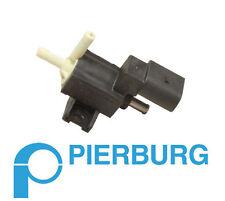 Brand New Genuine Pierburg Boost Pressure Control Valve - Audi, Seat, Skoda, VW