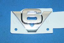 V6 EMBLEM BRAND NEW OEM V6 EMBLEM 2006 FORD ESCAPE 3.0L DOHC 24V #5L8Z-7842528-D