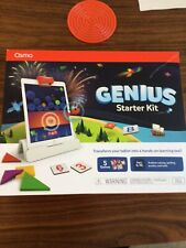 More details for osmo genius starter kit for ipad (2019)