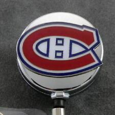 NHL Hockey Montreal Canadiens HABS Retractable Badge Reel ID Card Holder