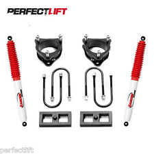 "Mazda BT50 LIFT KIT 2.5""Front & 2""Rear with Rancho Shocks RS5000X 2011 onwards"