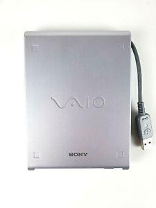 "Sony Vaio 3.5"" Floppy Disk Drive Model PCGA-UFD5"
