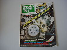 MOTOSPRINT 9/1981 BETA 50 TR/FANTIC TRIAL/SWM/ITALJET JT 50