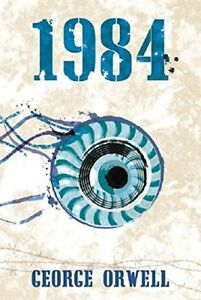 NEW 1984 by George Orwell ? Fast delivery ? Paperback
