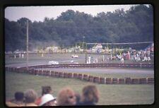 1971 Can-Am Mid-Ohio - Race Scene - Vintage 35mm Race Slide