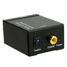 Unbranded TV Audio Adapter/Converter