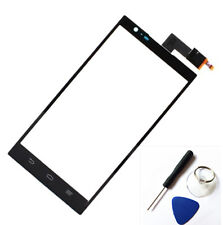Touch Screen Digitizer Glass Lens Replacement For ZTE ZMAX Z970