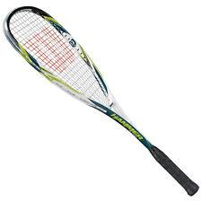 Wilson Martillo Tech Lite 120 . Raqueta de squash 2018 Plus 1 Pelota Squash
