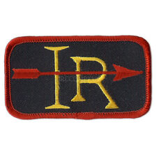 Patch-  Indiana Railroad (IR)  #11265  -NEW-Free Ship