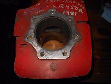 Honda CR450R-B 1981 450 Elsinore 450 Off Road Cylinder 85.59 mm #  12100-KA5-000