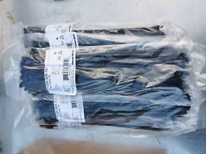Thomas Betts TY-FAST TY300-50X-100 x700 cable ties 290mm x 4.67mm