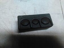 Toyota 4Runner Tundra Sequoia Center Console Coin Holder 2003-2009