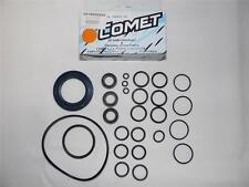 ZWD COMET PRESSURE WASHER PUMP OIL SEAL KIT NEW 5019006500