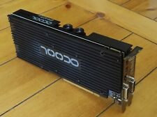 PowerColor R9 270X w/Alphacool waterblock + backplate - dual mini-DP