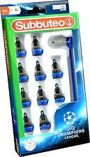 INTER MILAN UEFA CHAMPIONS LEAGUE Subbuteo Team Football Soccer Game Figures