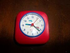 Timex Kids Battery Operated Alarm Clock - Works