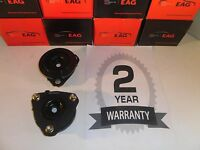 2 x Ford Focus Mk1 Front Suspension Top Strut Mount and Bearing 98 to 05 PAIR