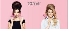 Spazzole e pettini nero Tangle Teezer per capelli