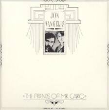 JON & VANGELIS - THE FRIENDS OF MR. CAIRO NEW CD