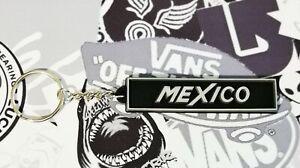 Ford  MK1 MK2 Escort Mexico Key Ring Avo