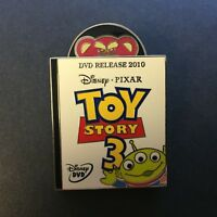 Disney Pixar's Toy Story 3 - DVD Release Limited Edition 1500 Disney Pin 80584