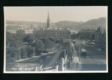 Somerset BATH Judges c1950/60s proof photograph #17407
