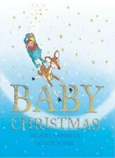 Baby Christmas (Picture Books)-Michael Lawrence, Arthur Robins