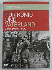 Für König und Vaterland - Kriegsgericht, Deserteur 1. Weltkrieg, Dirk Bogarde