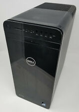 Dell XPS 8910 Quad Core i5 Tower PC, 8GB, 1TB HDD, GeForce GT 730, Win 10 Pro