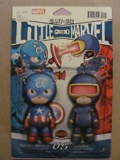 Giant Size Little Marvel AvX #2A Young Variant VF 2015 Stock Image
