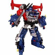 Transformers Takara Legends LG-EX God Ginrai