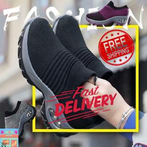 Hypersoft Sneakers Women 2020 Orthopedic Sneakers For Women Platform White Black