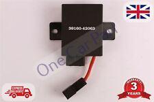 Hyundai GALLOPER 00-03 H1 H-1 STAREX 99-06 GLOW CONTROL MODULE 3916042063 12V