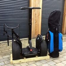 Segway X2 x2SE SE brand new golf rack original turf tires