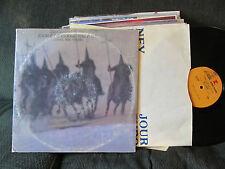 Neil Young Journey Through The Past 1972 Movie Soundtrack 2X Vinyl LP orig rare