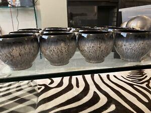 4 x Denby Halo Cups (Set 1)