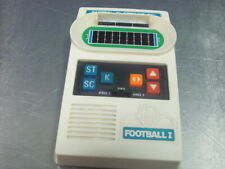 Mattel Electronics Football I Game