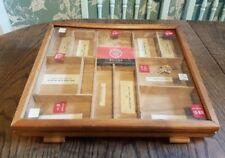 Advertising Collectable Cigar Boxes