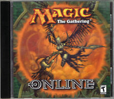 Magic: The Gathering - Online (PC, 2002, Wizards of the Coast)