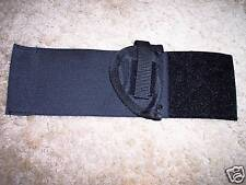 Left Hand ANKLE Holster DAVIS derringer 22/25/32 USA